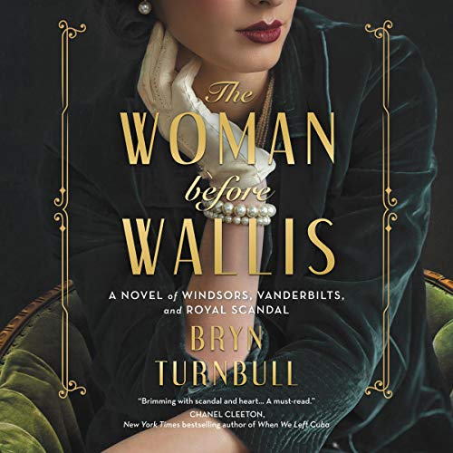 The Woman Before Wallis audiobook cover art