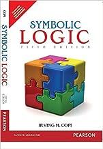 Symbolic Logic - International Edition