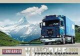 Vintage Trucks Kalender 2020 -