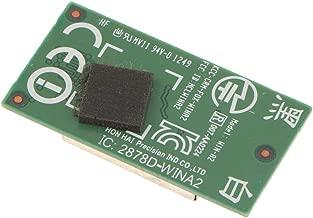 Baosity For Nintendo Wii U GamePad WIFI Module Logic Board CHIP IC 2878D - WINA2 Video Game Accessories