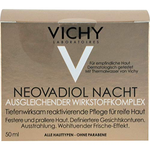 Vichy Neovadiol Nacht Creme, 50 ml