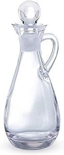 ドレッシングボトル : 廣田硝子 798 手付ドレッシング 大 H20cm 250ml 日本製