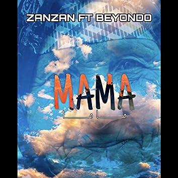 Mama (feat. Beyondo)
