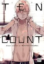 Best ten count comic Reviews