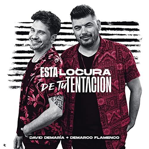 David DeMaría & Demarco Flamenco