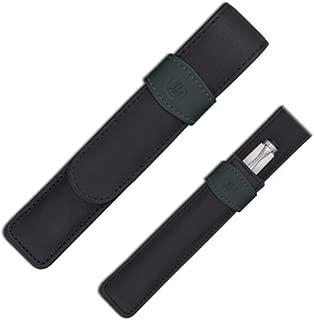 Pelikan Leather Single Pen Case, Black (923409)