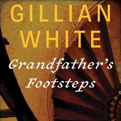 Grandfather's Footsteps cover art