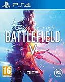 Battlefield V Deluxe Edition - PlayStation 4 [Edizione: Regno Unito]