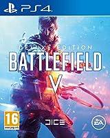 Battlefield V Deluxe Edition (PS4) (輸入版)
