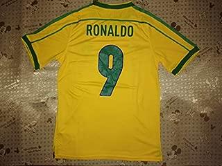 Best brazil jersey 1998 Reviews