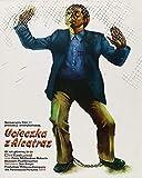 Escape from Alcatraz - Poster cm. 30 x 40