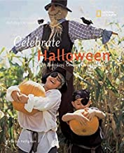 Holidays Around the World: Celebrate Halloween by Deborah Heiligman (2009-08-11)