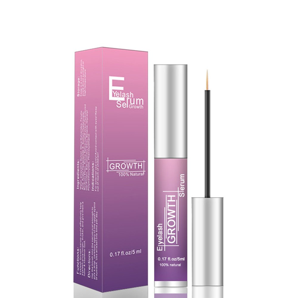 Ranking integrated 1st place famous Premium Eyelash Growth Serum Eye Natural Extension