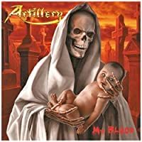 My Blood (Limited) by Artillery (2011-03-21)