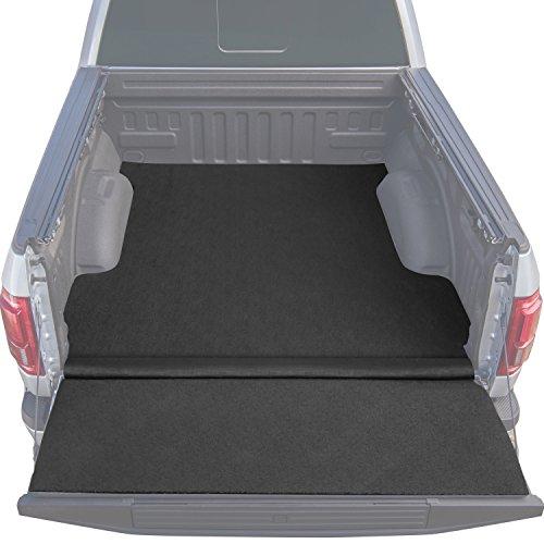 Husky Liners Black Truck Bed