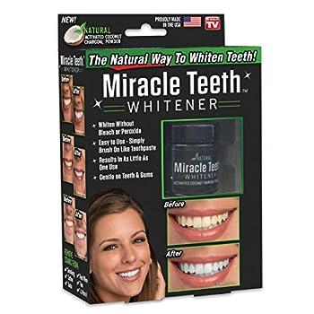 Best miracle teeth Reviews