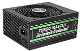 PC Power & Cooling Turbo Master Series 1350 Watt, 80+ Gold, Fully-Modular, Active PFC, Quiet Industrial Grade, ATX PC Power Supply, 7 Year Warranty, TM1350