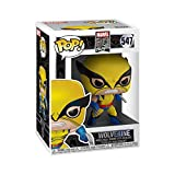 Funko Pop! Bobble Marvel: 80th - First Appearance Wolverine