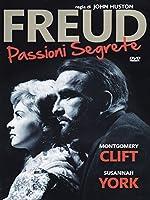 Freud - Passioni segrete [Import anglais]