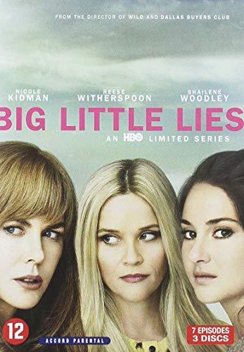 Big Little Lies: Saison 1