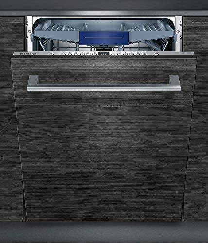 Siemens SX736X19NE iQ300 vollintegrierter Geschirrspüler / A++ / 266 kWh/Jahr / 2660 L/Jahr / varioSpeed Plus / Glas 40 Programm / varioSchublade / varioScharnier