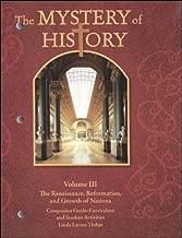 bright ideas press mystery of history