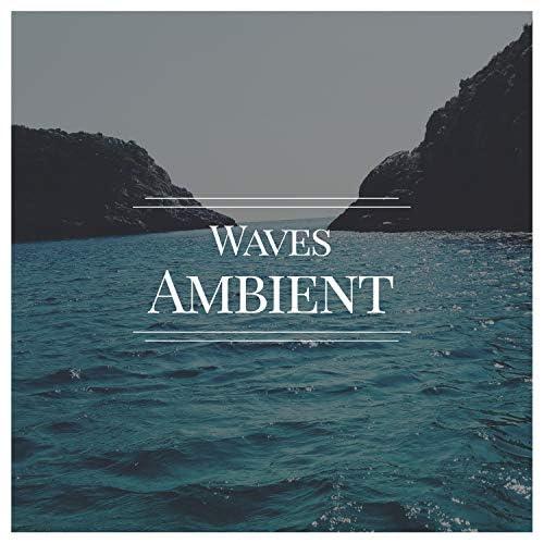 Sleep Ambience & Ocean Wave Sounds