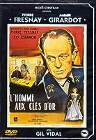 L'homme Aux Cles D'or [DVD] [Import]