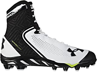 Best under armour spine cleats Reviews
