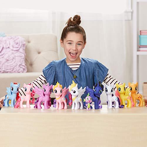 My Little Pony- Amigas Pony (Hasbro E2443EU5)