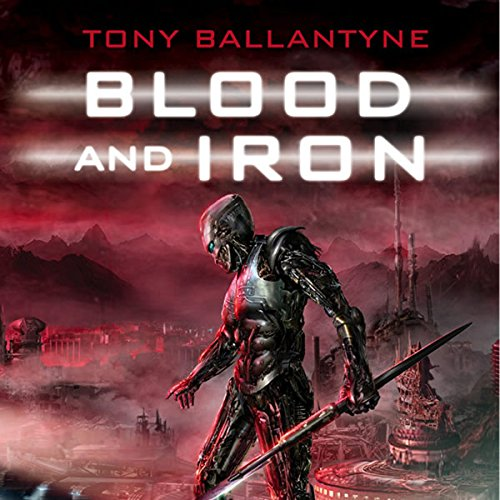 Blood and Iron cover art