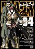 BLACK LAGOON The Second Barrage 004[DVD]