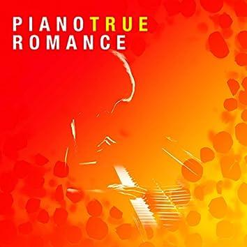 Piano True Romance