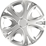 Versaco Car Wheel Trims, Dynamic, 15 Inch onfectione da  4, Universal Fit for Most Vehicles