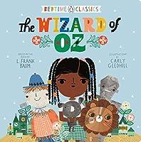 The Wizard of Oz (Penguin Bedtime Classics)