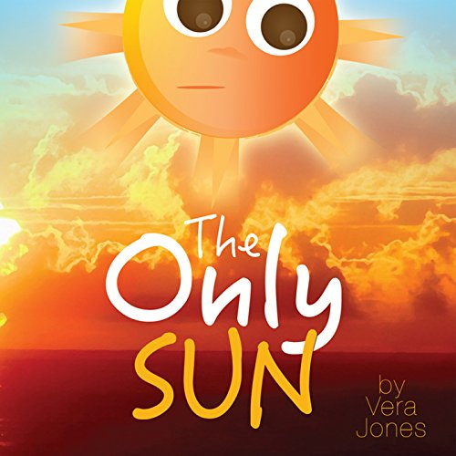 The Only Sun audiobook cover art