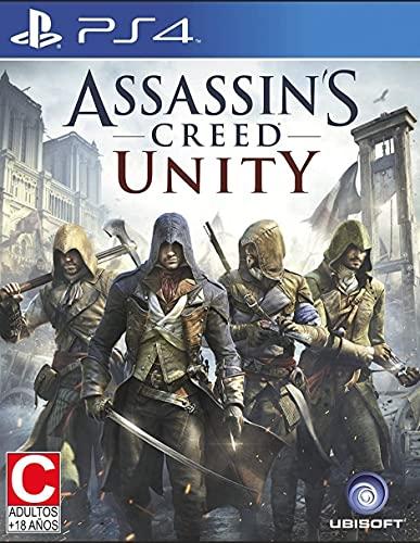 La Mejor Lista de Assassin's Creed Switch para comprar hoy. 11
