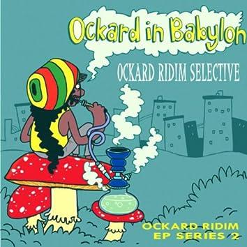 Ockard Ridim Ep Series 2