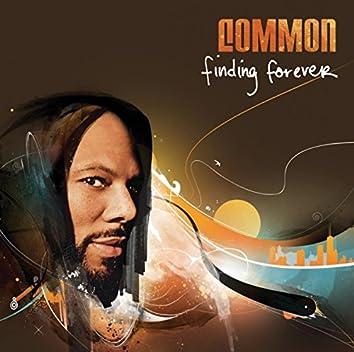Finding Forever (instrumentals)