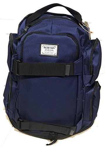 Mochila Burton Distortion Pack Medieval Blue 35 litros azul táctico