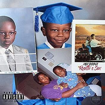 Rosetta's Son EP
