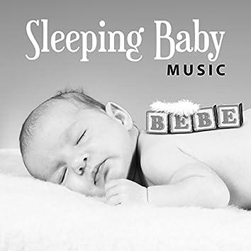 Sleeping Baby Music – Soft Lullabies for Baby, Sleep My Baby, Sleep Aid, Relaxing Night, Calming Songs for Baby