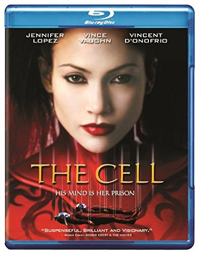The Cell [Alemania] [Blu-ray]