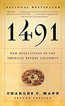 Best charles mann 1491 Reviews