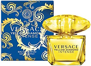 VERSACE Yellow Diamond Intense Eau De Parfum, 3 Fluid Ounce