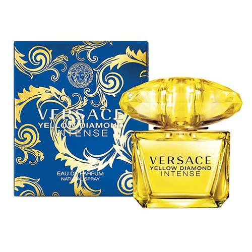 Versace Versace Yellow Diamond Intense Eau De Parfum Spray 90ml