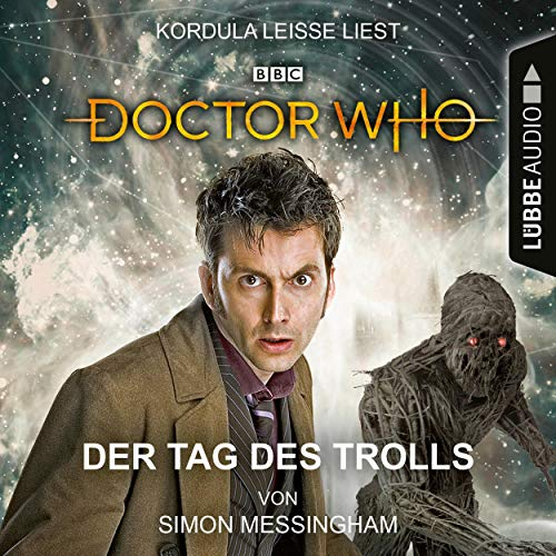 Der Tag des Trolls Titelbild