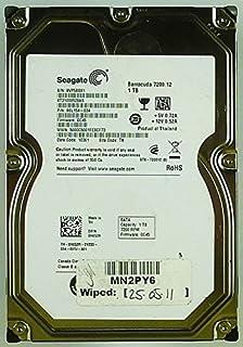 1000 GB Seagate Barracuda 7200.12 ST31000528AS ID10761