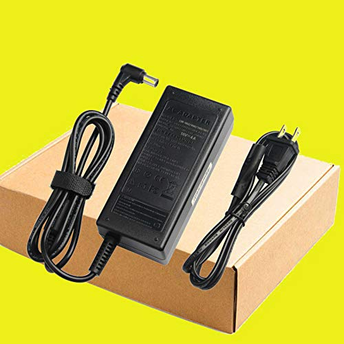 Best Prices! yan for Fujitsu ScanSnap iX500 Scanner PA03706-K931 Power Supply AC Adapter