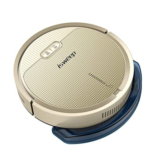 Check Out This RUIXFRV WirelessRobot Vacuum Cleaner,Anti-Collision and Anti-Drop, Robotic Vacuum 3 C...